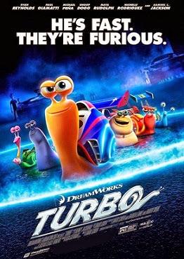 Turbo (2013) DVDRip XviD