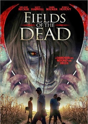 Fields of The Dead (2014) DVDRip Subtitulado