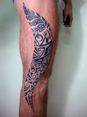 polynesian style mixed