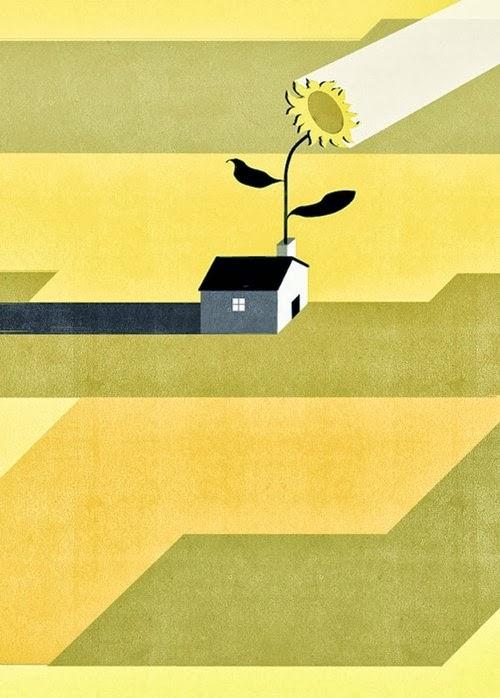 Doctor Ojiplático. Alessandro Gottardo. Ilustración | Illustration