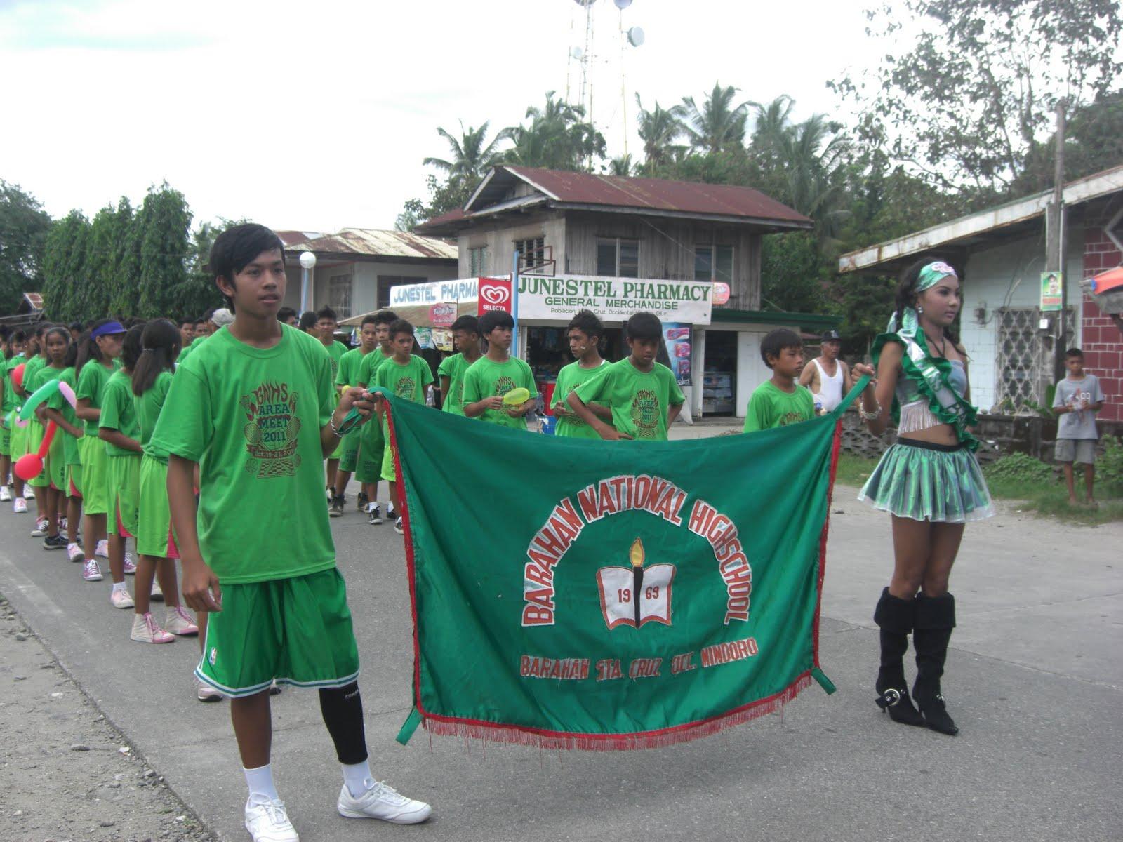 Mindoro 21st Century Association