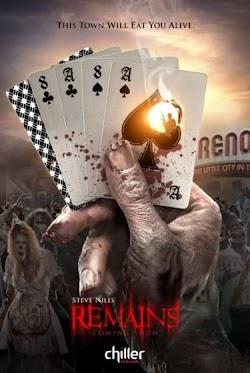 Thành Phố Ăn Thịt Người - Steve Niles' Remains 2011 (2011) Poster