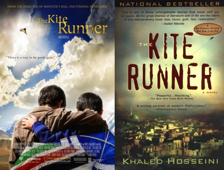 amir s character development in khaled hosseini s Hosseini's life mirrors amir's life in so many respects that the novel is considered by many to be quasi autobiographical the son of a prominent diplomat in the afghan foreign ministry and a high school history teacher, khaled hosseini was born in kabul on march 4, 1965 (biography.