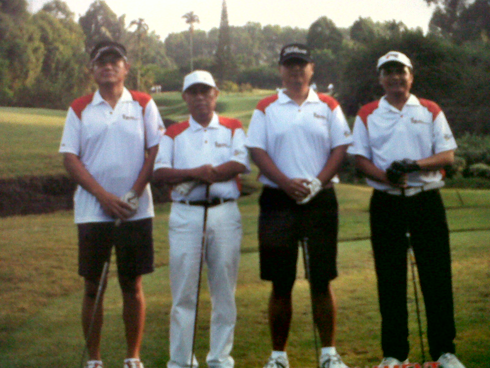 ISUZU GOLF TOURNAMENT 2015