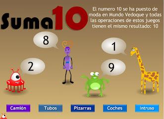 JUEGA CON EL 10