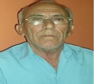 IN MEMORY: Meu avô paterno Livaci de Melo