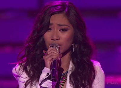 Jessica Sanchez - Change Nothing