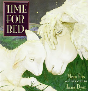 Time for Bed - Children's Book