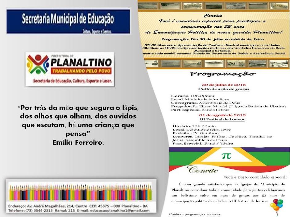 Educaçaoplanaltino