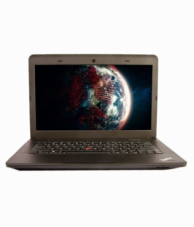 Byu Lenovo ThinkPad Edge E431 (62774XQ) Laptop for Rs.48330 at Snapdeal