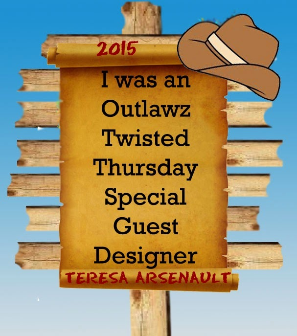 The Outlawz Twisted Thursday