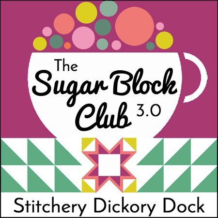 Sugar Block Club 2016