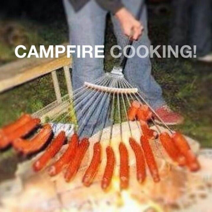 Top 10 Great Camping Recipes: 17 Fun & Easy Campfire Recipes