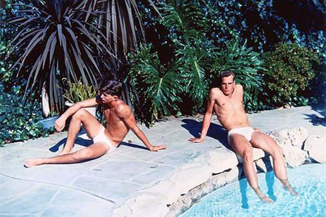 Do's and Don'ts of Dating pool summer guys in pool grotto