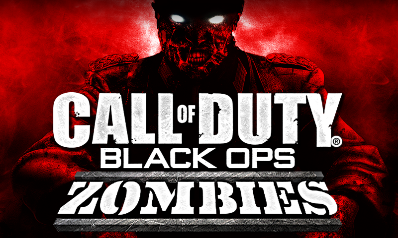 Call of Duty Black Ops Zombies APK + Datos SD