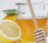 cara membuat jus jeruk madu