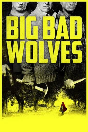 Big Bad Wolves (2013) tainies online oipeirates