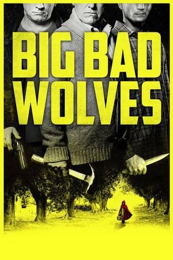Big Bad Wolves (2013) ταινιες online seires xrysoi greek subs