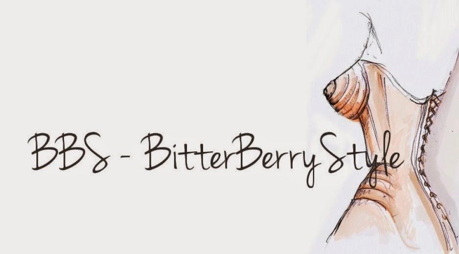 BBS - Bitter Berry Style