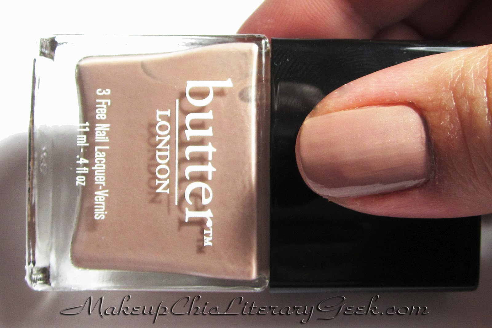 Swatch & Review: butter LONDON Lippy & Lacquer Sets | BeautyPopStop