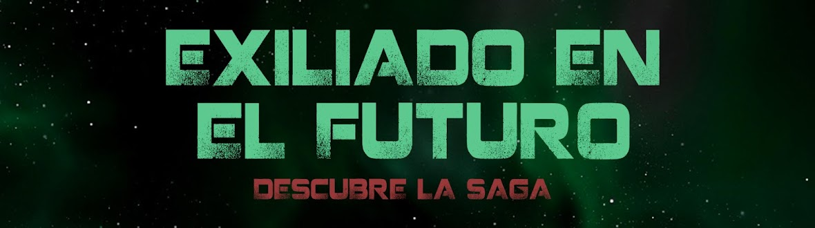 Exiliado en el Futuro