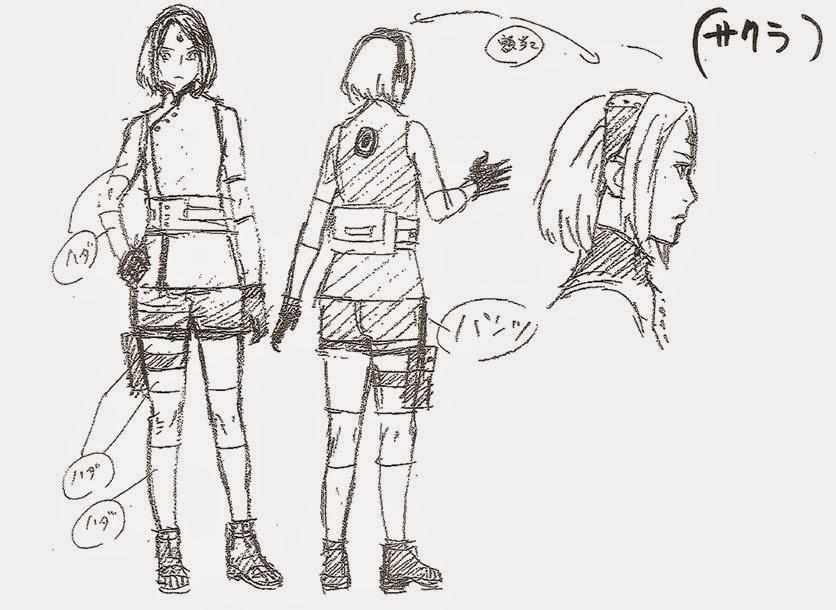 [News e Opiniões] Naruto - The Last Movie Sakura01