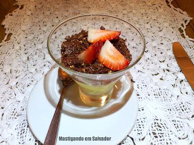 Hotel Villa Bahia: Trifles de Maracujá