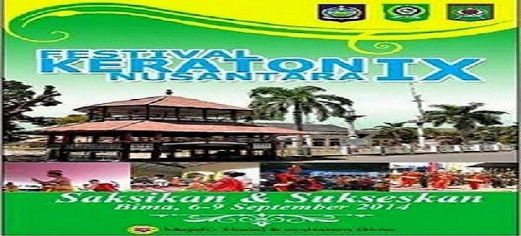 Kampung Media Tembe Nggoli