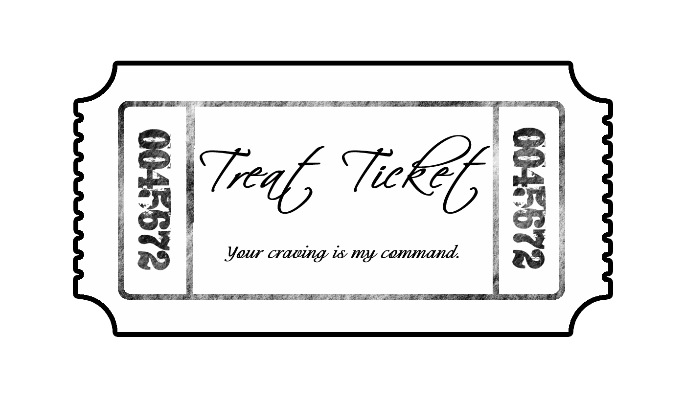 Printable Tickets | New Calendar Template Site