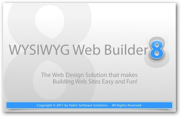 Download WYSIWYG Web Builder 8.0.3 + Unicode | Download Software Full ...