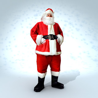 santa-happy christmas