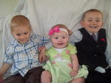 The Cute Kiddos