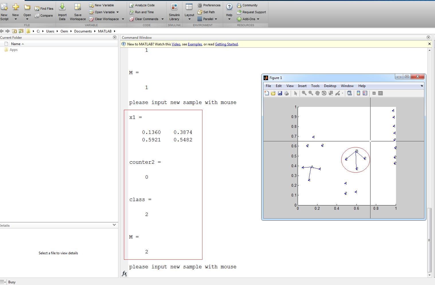 Изображения по запросу k nearest neighbor code matlab