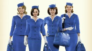 Watch Pan Am s01e02 – We'll Always Have Paris