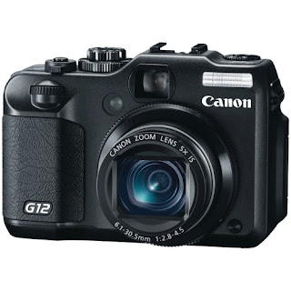 Where To Buy Canon G12