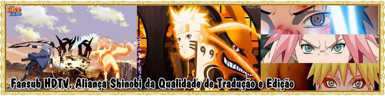 Naruto MKV