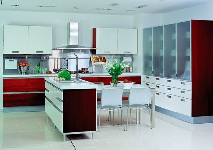 new trims for american kitchens 2013