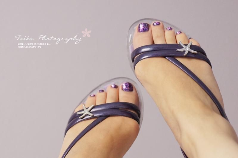 Sandalen voor hallux valgus