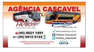 AGÊNCIA HELIOS CASCAVEL-PR