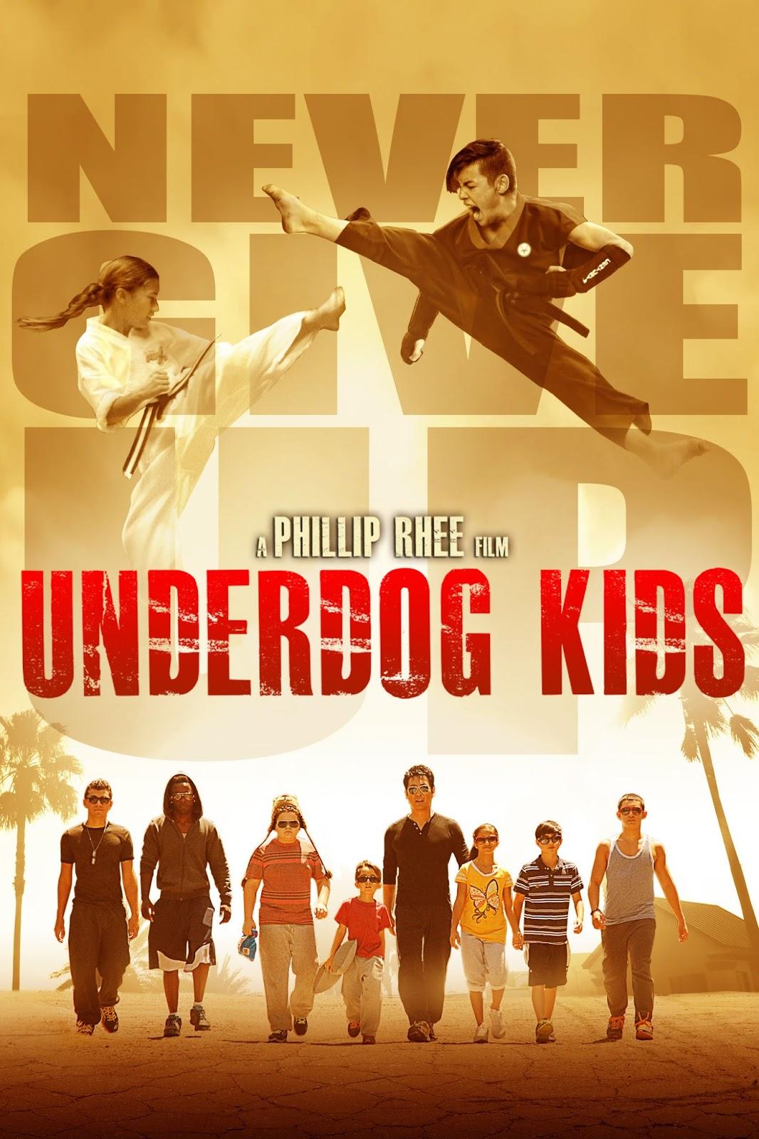 Underdog Kids 2015