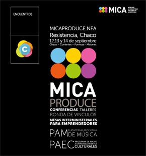 Mica Produce NEA