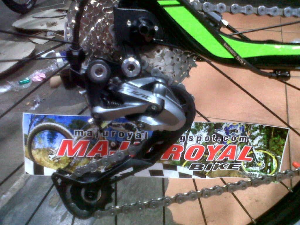 RD Alivio 2015 Majuroyal