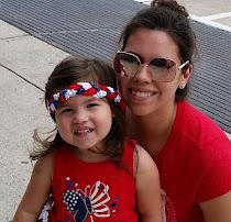 My Amazing Daughter & Granddaughter