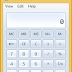 Hướng dẫn đổi cơ số bằng Calculator