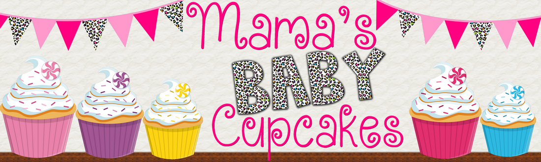 Mama&#39;s Baby Cupcakes