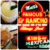 Mexican Food: Matt's El Rancho