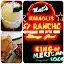 Mexican Food: Matt's El Rancho