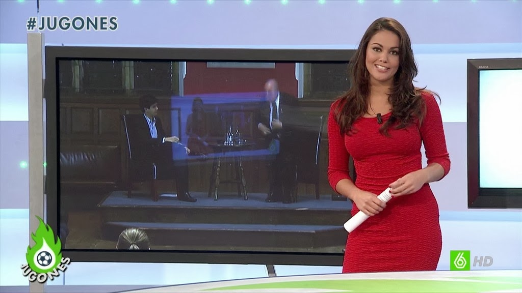 LARA ALVAREZ, JUGONES (09.12.13)