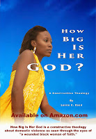How Big Is Her God?
