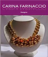 CARINA FARINACCIO DESIGNER
